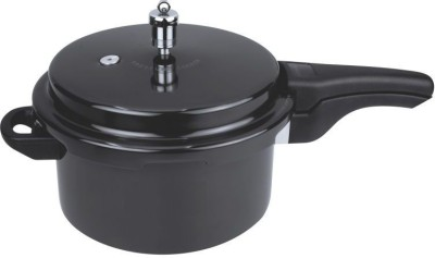 Wonderchef 3 L Pressure Cooker(Induction Bottom, Aluminium)
