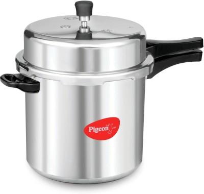 Pigeon 106 Aluminium 12 L Pressure Cooker