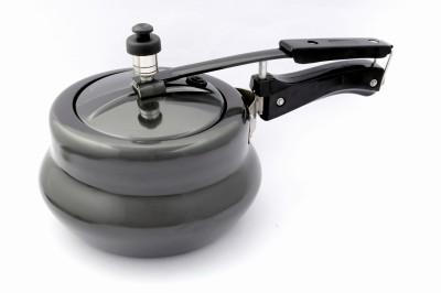 Metallino-HIPC-4-Hard-Anodised-3-L-Pressure-Cooker-(Inner-Lid)