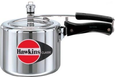 Hawkins Classic 3 L Pressure Cooker(Aluminium)