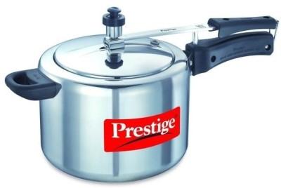Prestige 3 L Pressure Cooker(Aluminium)