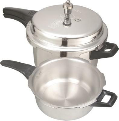 Sahara 5 L Pressure Cooker & Pressure Pan