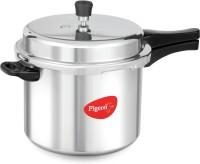 Pigeon Deluxe 7.5 L Pressure Cooker(Aluminium) Flipkart