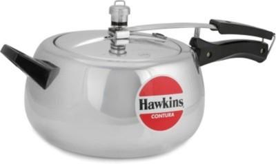 Hawkins 1.5 L Pressure Cooker(Aluminium)