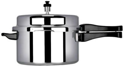 Sumeet Alumina 5 L Pressure Cooker(Aluminium)