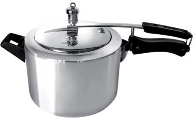 Kisan-Classic-Aluminium-8-L-Pressure-Cooker-(Inner-Lid)
