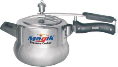 Magik REGULAR HANDI INNER 5 LTR. 5 L Pressure Cooker