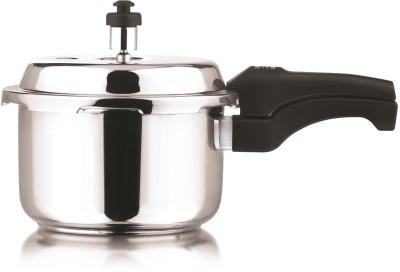 Ultima Safe and Smart 3 L Pressure Cooker