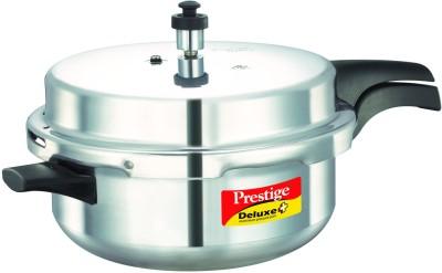 Prestige Deluxe Plus Senior 5 L Pressure Cooker