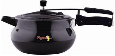 Pigeon Hard Anodized LB Cooker Xella 3.5 L Pressure Cooker