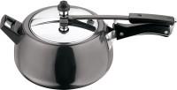 Kitchen Essentials Kalash Hard Anodised 5 L Pressure Cooker(Induction Bottom, Aluminium) Flipkart