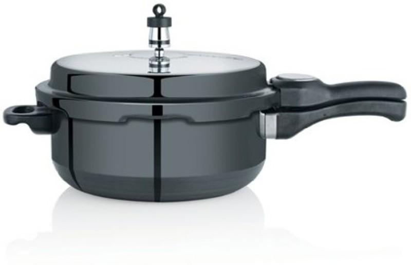 Premier Cucina 5 L Pressure Cooker & Pressure Pan(Induction Bottom, Aluminium)