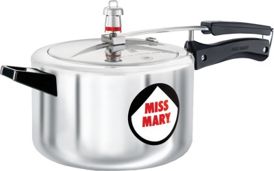 Hawkins Miss Mary 4.5 L Pressure Cooker(Aluminium)