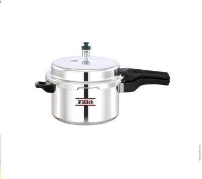 Moksh Cooker Ind Aluminium 3 L Pressure Cooker