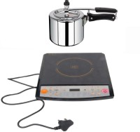 Atalso 70012M Induction Cooktop(Black, Push Button)