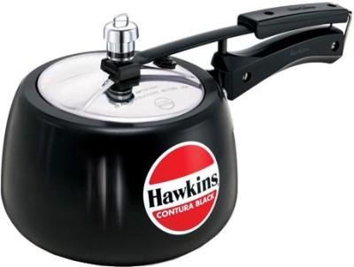 Hawkins Contura Black 3 L Pressure Cooke...