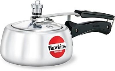 Hawkins Contura 1.5 L Pressure Cooker(Aluminium)