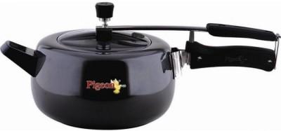 Pigeon Hard Anodized LB Cooker Marvella 5.5 L Pressure Cooker