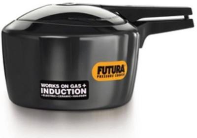 Futura Hard Annodised 3 L Pressure Cooker