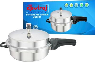Kaviraj 3 L Pressure Pan