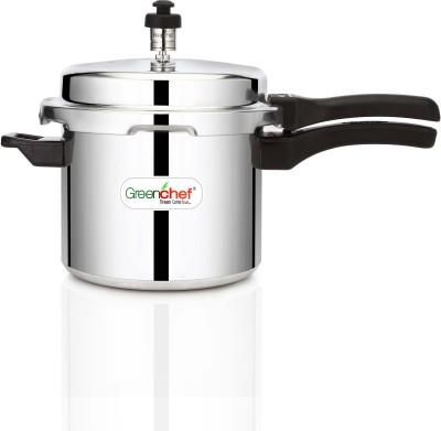Greenchef Aluminium 5 L Pressure Cooker