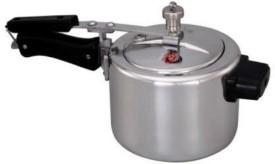 Superlite Aluminium 3000 ml Pressure Cooker (Inner Lid)