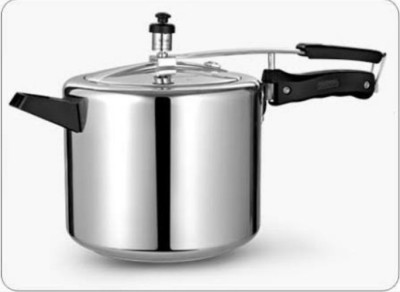 Superlite Aluminium 5 L Pressure Cooker (Inner Lid)
