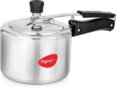 Pigeon-142-Aluminium-Classic-3-L-Pressure-Cooker-(Inner-Lid)