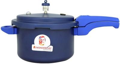 Wonderchef Health Guard 5 L Pressure Cooker(Induction Bottom, Aluminium)