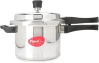 Pigeon Deluxe 3 L Pressure Cooker(Aluminium) Flipkart
