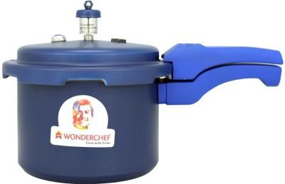 Wonderchef 3 L Pressure Cooker(Aluminium)