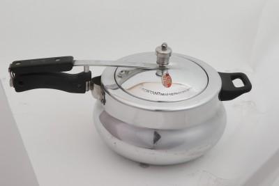 Flyro-Plain-3-L-Aluminium-Pressure-Cooker-(Inner-Lid)