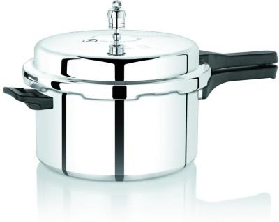 Premier Netraa Aluminium 2 L Pressure Cooker (Outer Lid)