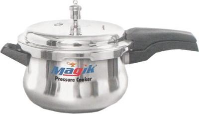 Magik REGULAR HANDI OUTER 5.5 LTR. 5.5 L Pressure Cooker
