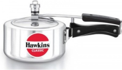 Hawkins Classic 2 L Pressure Cooker(Aluminium)