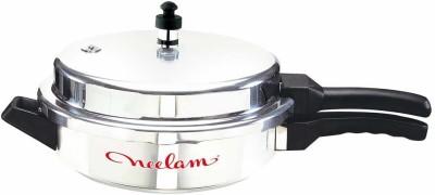 Neelam ss pan-Junior 3 L 3 L Pressure Pan
