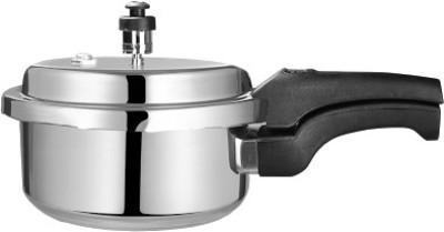 Sumeet Alumina 2 L Pressure Cooker(Aluminium)