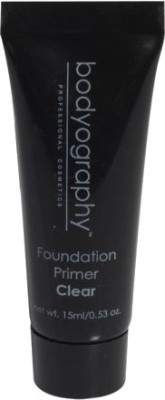 Bodyography Foundation Primer  - 15 ml
