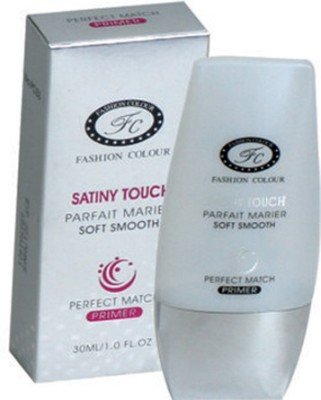 Fashion Colour Satiny Touch Parfait Marr...