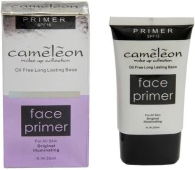 Cameleon Primer SPF-15 Primer  - 35 ml(White)