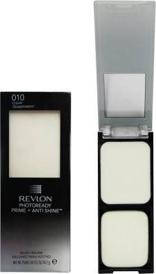 Revlon Photo Ready Prime Anti Shine Balm Clear Foundation