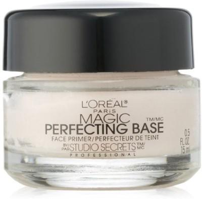 L,Oreal Paris Studio Secrets Professional Magic Perfecting Base Face  Primer  - 15 ml