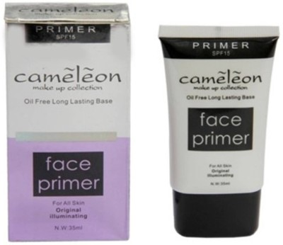 Cameleon Oil Free Long Lasting Base Milky Face  Primer  - 35 ml