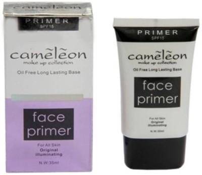 Cameleon Oil Free Long Lasting Base Milky Face  Primer  - 35 ml(Oil Free Long Lasting Base Milky Face Primer)