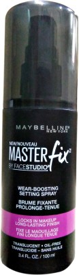 Maybelline Master Fix Wear Boosting Setting  Primer  - 100 ml