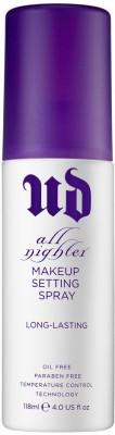 Urban Decay All Nighter Makeup Setting Spray Primer  - 118 g