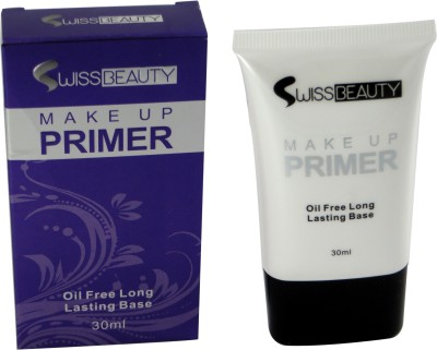 Swiss Beauty Fix & Perfect Absolute Mineral  Primer  - 30 ml