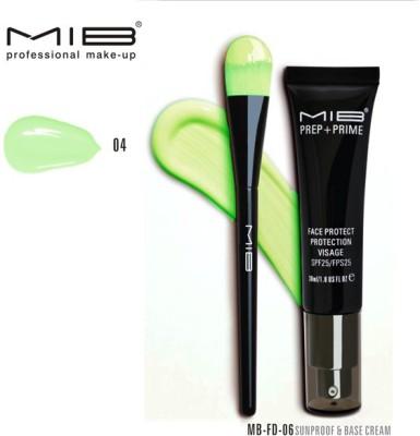 Mib Prep + Prime Face Protection SPF-25 Primer  - 30 ml