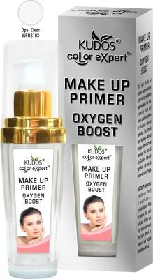 Kudos Color Expert Make Up Primer Oxygen Boost103 Primer  - 30 ml