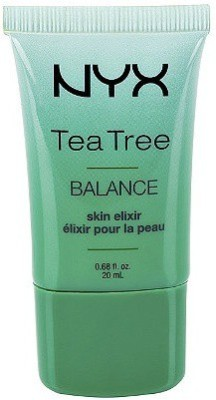 NYX tea tree balance skin serum and Primer  - 20 ml